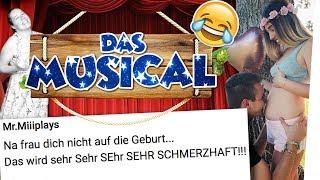 changes... ♡ (Offizielles MUSICAL) | Bibi ist schwanger - Kommentare singen! 🤰