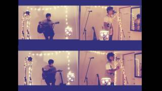 Love you Zindagi (Unplugged Cover) - Amit Trivedi