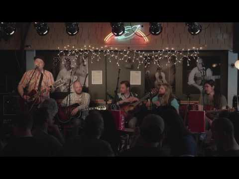 Jason Plumb - Satellite - Live At The Bluebird Cafe
