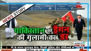 China's secret plan to take over Pakistan
