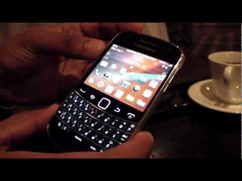 BlackBerry Bold 9900 Reviews, Specs & Price Compare