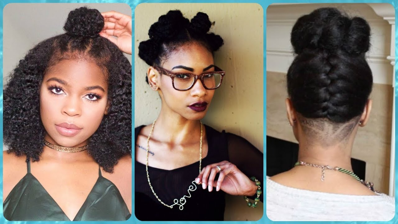 20 New Ideas For African Summer Hairstyles 2018 For American Hair