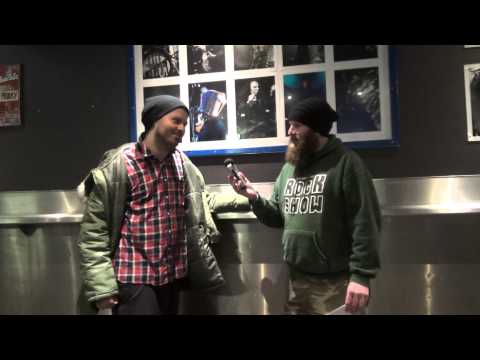 Decapitated Interview Jan 2014