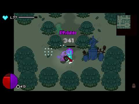 That was the end! bit Dungeon II Finale |