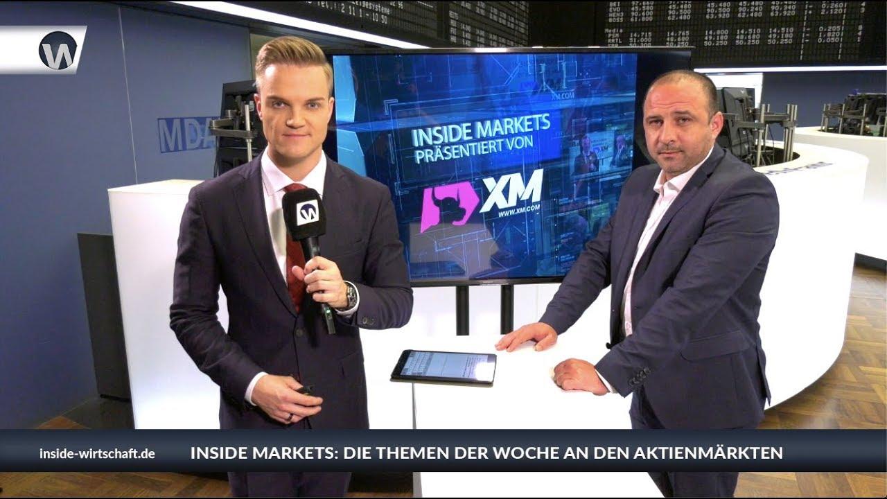 Xm Markets