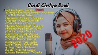 Download lagu Cindi Cintya Cover Full Album 2020 | Sak Ora Orane