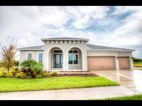 Apollo Beach homes for sale! Luxury Inventory Home!