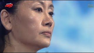 [HOT] 스타 다이빙쇼 스플래시 - 고령과 물 공포증을 극복한 의지의 미스코리아 홍여진의 다이빙! 20130906