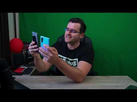 Битката на титаните - Samsung GALAXY S10+ vs Huawei P30 Pro