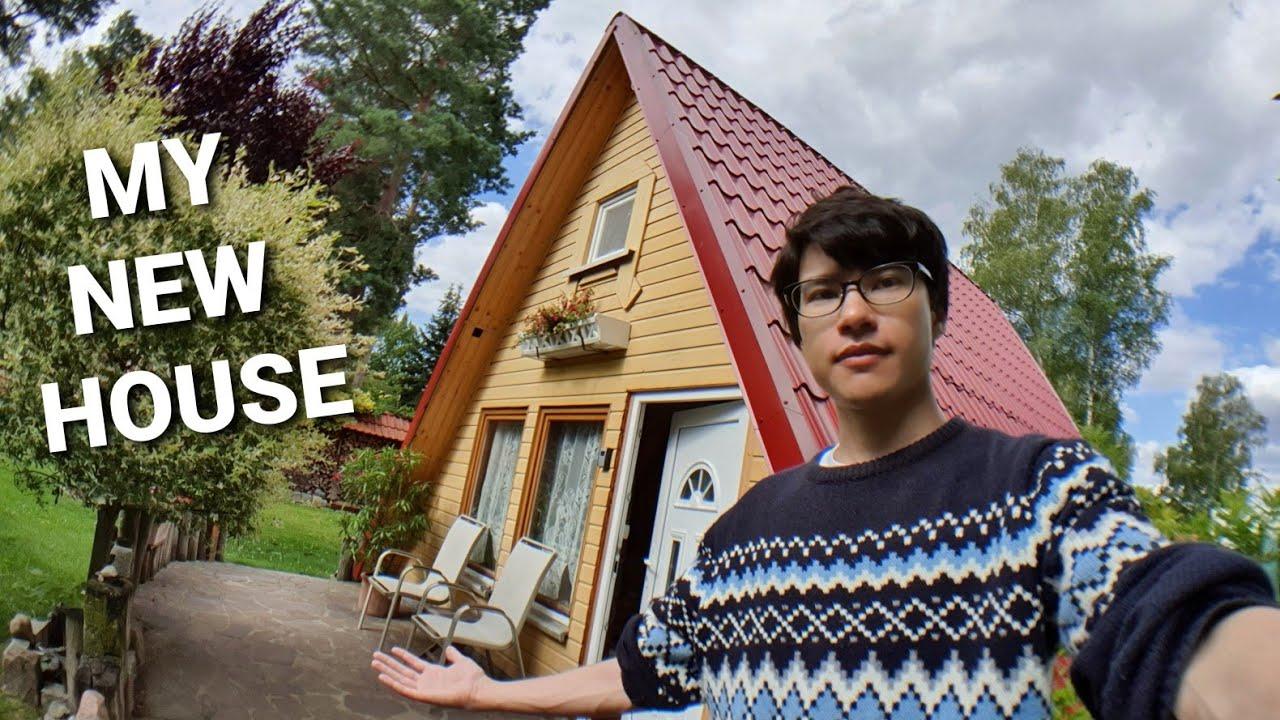 my NEW house :D