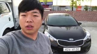 K3 디젤 중고차^_^ 탁송거래로 진행되었습니다! - 발품중고차