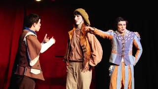 Les Fourberies De Scapin - Compagnie Avanti! - Trailer Bande Annonce