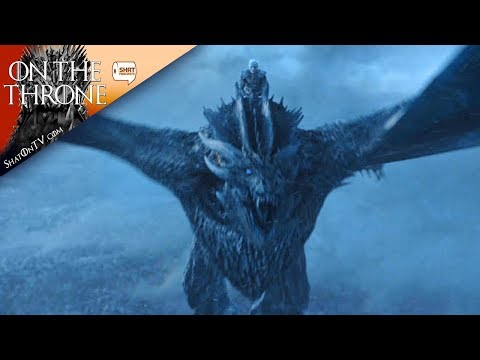 """Game of Thrones Episode 7: """"The Dragon and The Wolf"""" Small Council"""