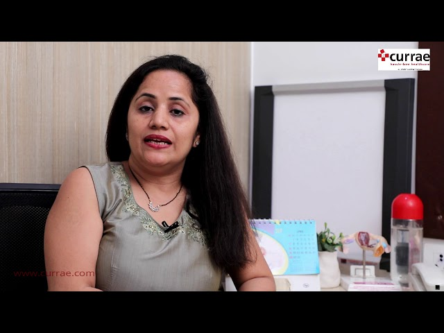 What is Ectopic Pregnancy? - Dr Rekha Thote | Currae Hospital