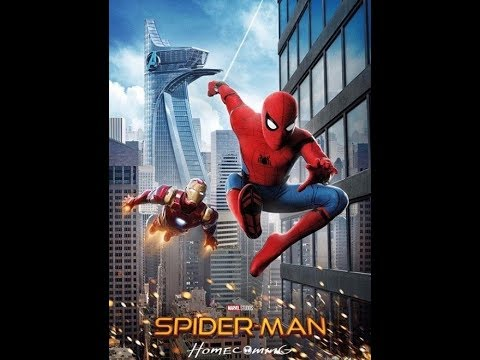 spiderman homecoming film complet en streaming vostfr designing an aesthetic interior. Black Bedroom Furniture Sets. Home Design Ideas