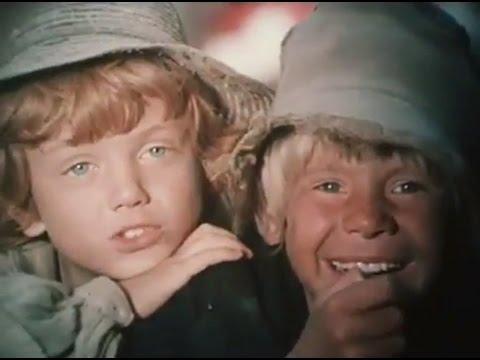 Приключения Тома Сойера и Гекльберри Финна 3 серия (1981)