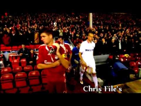 Gerrard & Torres ~ Unstoppable ~