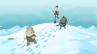Les Dalton _ Les Dalton à la neige (S01E20) _ Episode entier en HD