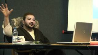 Hadith 4 part 1 on 40 Sign of Day of Judgement by Sheikh Atabek Shukurov Nasafi