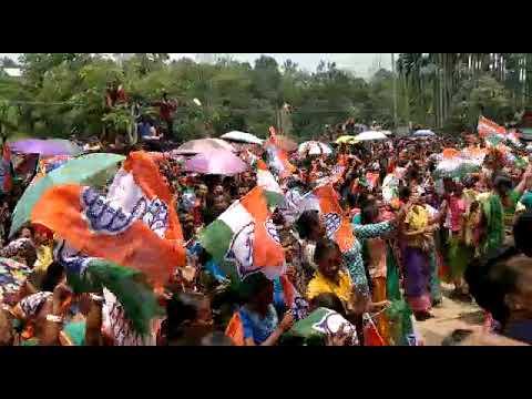 Congress wins Ampati by poll in Meghalaya