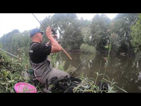 Angling Escapades - Barbel On The Wye