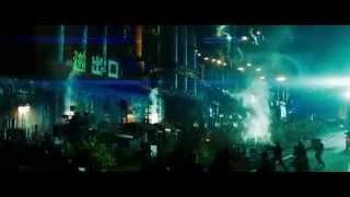 Transformers: Revenge of the Fallen - Shanghai Battle