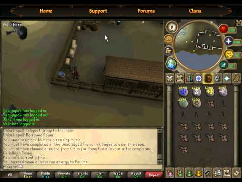 how to make a bot farm osrs runescape