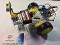 Làm Xe Robot tránh vật cản Arduino.
