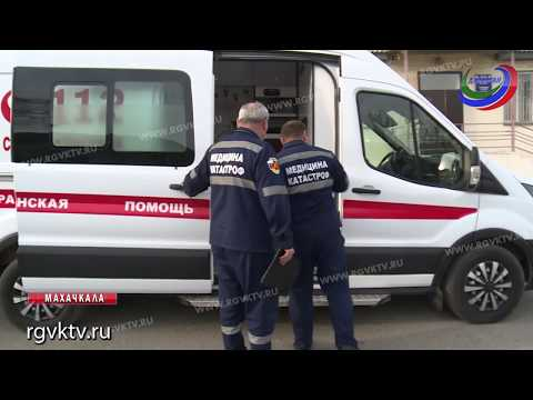 В Дагестане участились случаи заболевания гриппом и ОРВИ