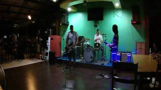 Thumb-Ok!  -  Feeling This Cover Live @Bogo City Plaza Restobar