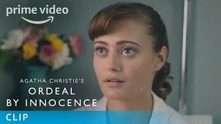 Ordeal By Innocence Season 1 - Clip: What If | Prime Video