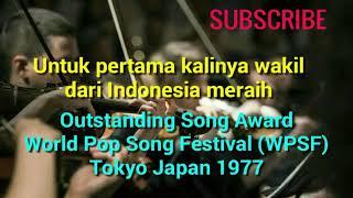 Damai Tapi Gersang (+lyrics) - Hetty Koes Endang/Ajie Bandi