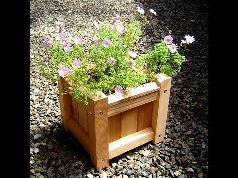 Wood Box Creative DIY Ideas - Amazing Decorating Tips & Ideas