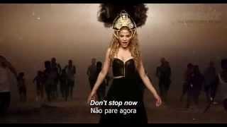 Bài Hát Chính Thức World Cup Brazil 2014 - La La La ( Shakira )
