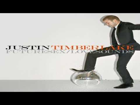 Justin Timberlake - FutureSex/LoveSound Slowed