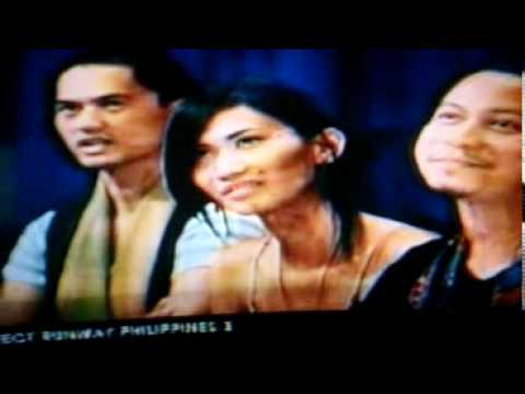 Project Runway Philippines Season 3 E03 1 of 6