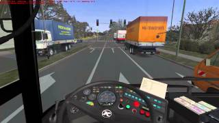 Project Szczecin 4.00 (OMSI 2) Setra UL215 manual.(So here is another video of OMSI 2. In this video i drive the Setra UL215 manual on Project Szczecin 4.00 map driving line 59. I hope you enjoy this video make ..., 2014-11-26T11:00:07.000Z)
