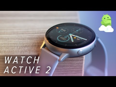 Galaxy Watch Active 2 review: A runaway success