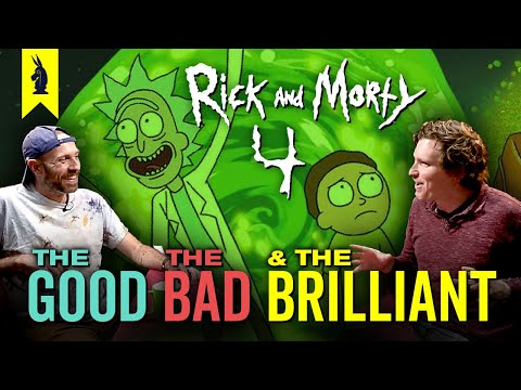 Rick and Morty Season 4 Reviewed - The Good, The Bad & The Brilliant