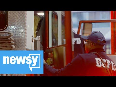 Dream Jobs: Firefighter