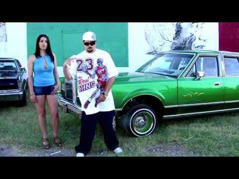 I Rep My Streets--NEW VIDEO w/ Half Breed, Rekluse, Dat Boy X