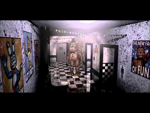Five Nights At Freddy's 2 Menu Music