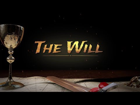 The Will - Short Film (Gospel VBS Project)