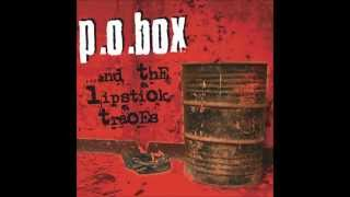 Watch Pobox Would It Be Yours video