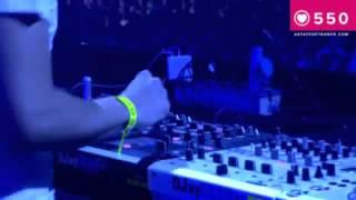 Armin Van Buuren intro ASOT #550 Den Bosch .flv