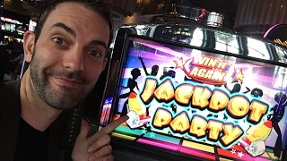 🔴LIVE GAMBLING in Las Vegas ✦ Slot Machines with Brian Christopher at Cosmopolitan