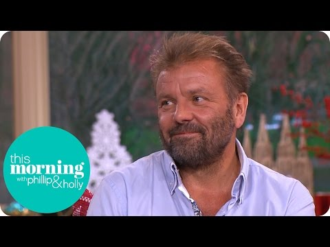 Has I'm A Celeb's Martin Roberts Buried the Hatchet With Larry Lamb? | This Morning
