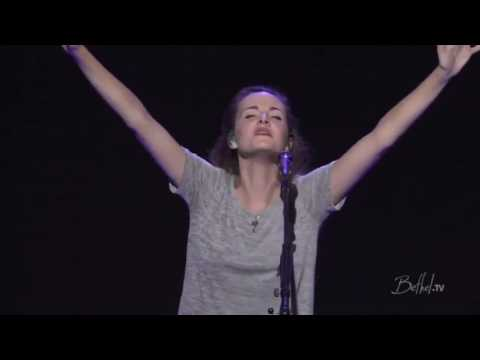 Hope Is Alive Today (w Spontaneous Worship) // Kristene DiMarco, Bethel Music