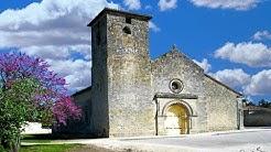 Messe de l'Ascension 2020 - église de Saint Aubin de Médoc