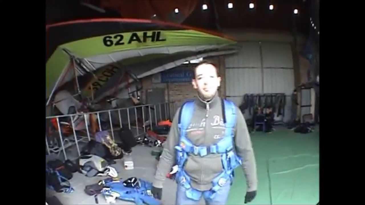 saut en parachute jean bart